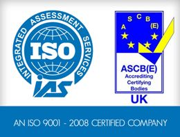 Vijaya Enviro Labs is ISO 9001:2008 Certified in the year 2013